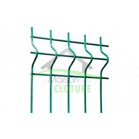 panneau-rigide-pro-fil-5mm-vert-maison-de-la-cloture